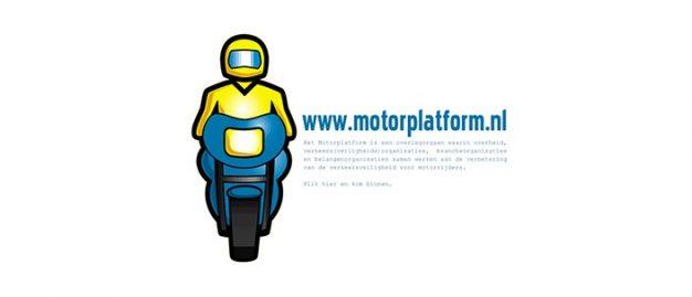 Motorplatform