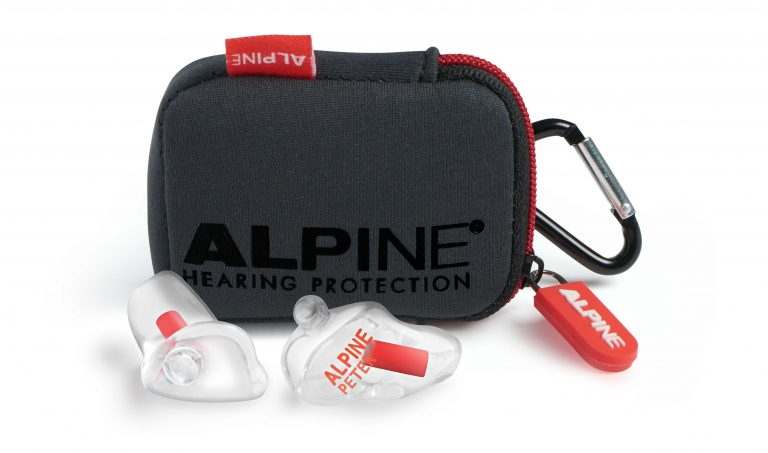 Op Maat Gemaakte : Alpine hearing protection lanceert vernieuwde lijn op maat