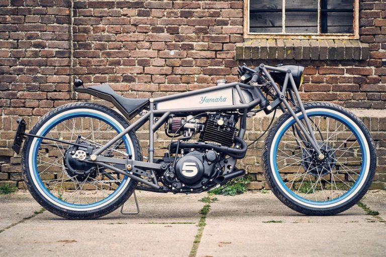 Eindronde Custom Bike Contest in zicht - KNMV