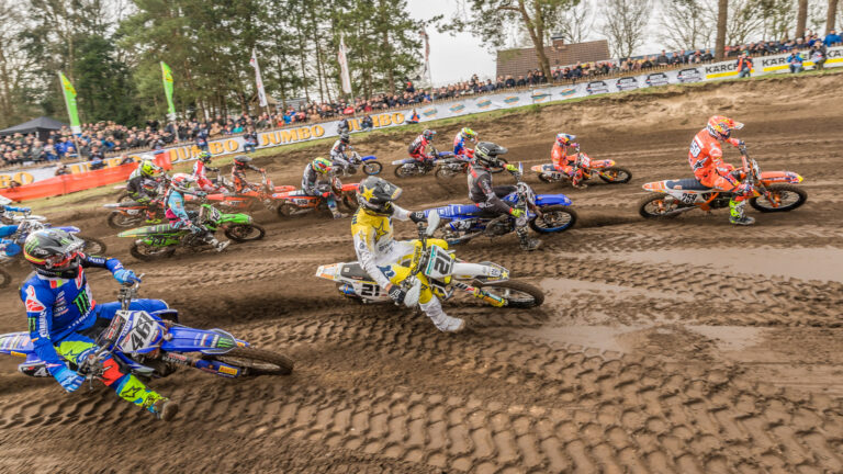 Calendrier Side Car Cross 2019.Motocross Kalender 2019 Bekend Knmv