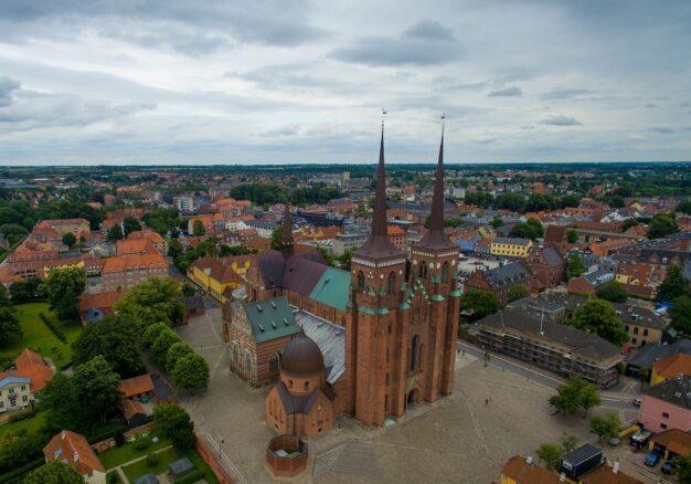Roskilde Kathedraal