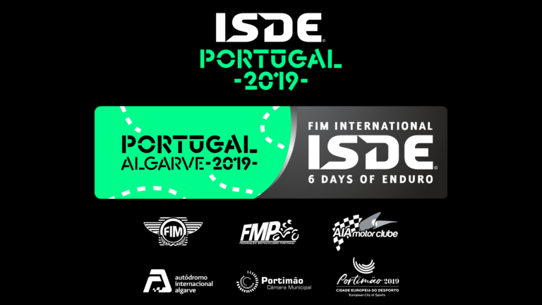 ISDE Portugal 2019