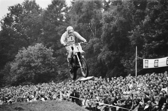 Gerrit Wolsink (foto: Andere Tijden Sport)