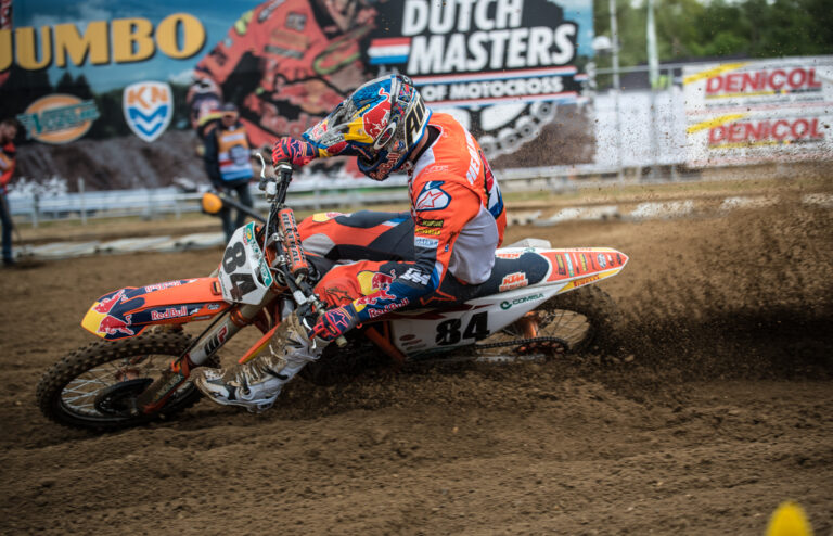 Jeffrey Herlings, DMoMX Rhenen 2019