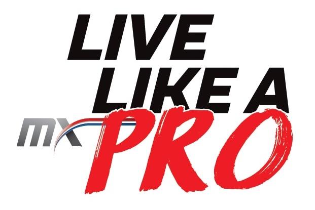 Live Like a Pro