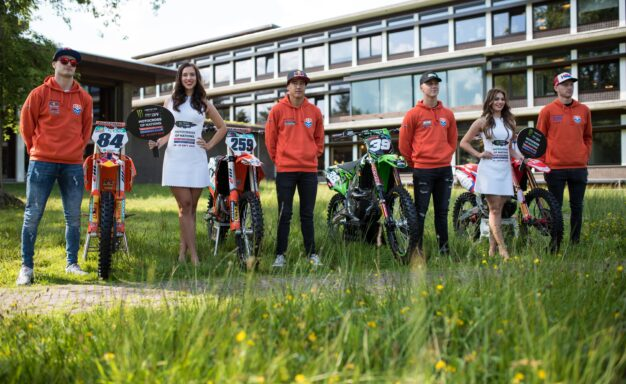 TeamNL wordt gepresenteerd in Assen (27-8-19)