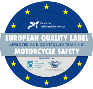 European Motorcycle Training Quality Label