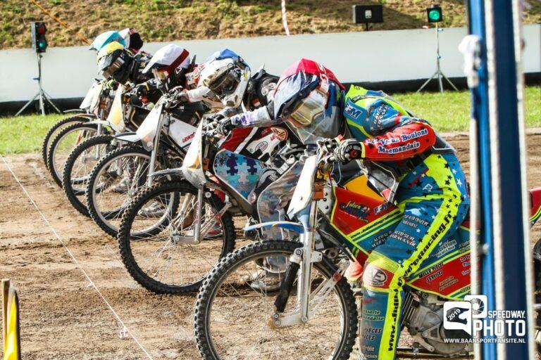 Start Roden Finale Dutch Open Grass Track 2019