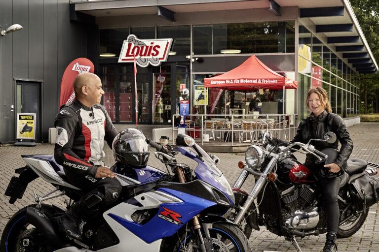 Louis Store in Tilburg