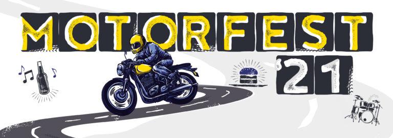 Motorfest '21 - 11 & 12 september 2021